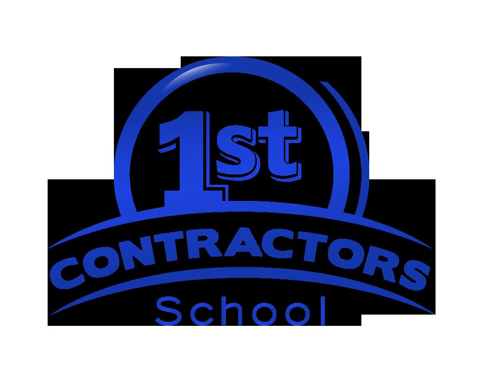 1st Contractors School   Consolidando tu Experiencia