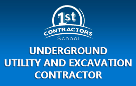 Underground Utility and Excavation Contractor