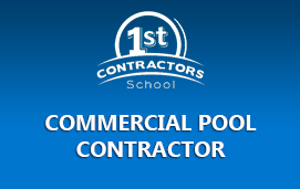Commercial Pool Contractor