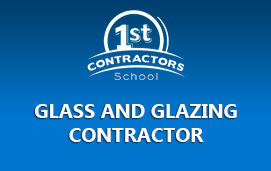 Glass and Glazing Contractor